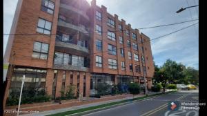 Apartamento En Ventaen Bogota, Santa Bárbara, Colombia, CO RAH: 22-1270