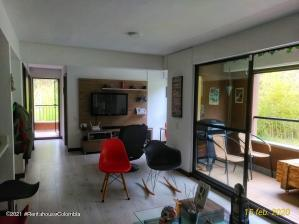 Apartamento En Ventaen El Retiro, Vereda Pantanillo, Colombia, CO RAH: 22-1283