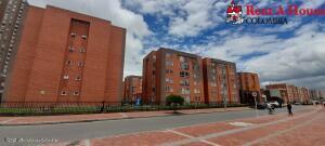 Apartamento En Ventaen Bogota, Madelena, Colombia, CO RAH: 22-1309