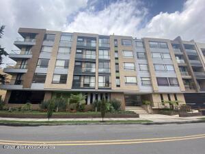 Apartamento En Ventaen Bogota, San Patricio, Colombia, CO RAH: 22-1333