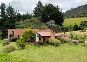 Casa En Ventaen Tenjo, Vereda Juaica, Colombia, CO RAH: 22-1328