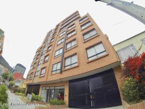 Apartamento En Arriendoen Bogota, Santa Barbara Oriental, Colombia, CO RAH: 22-1322