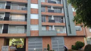 Apartamento En Ventaen Bogota, Batan, Colombia, CO RAH: 22-1379