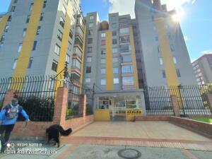 Apartamento En Ventaen Bogota, Ciudad Salitre Nor Oriental, Colombia, CO RAH: 22-1369