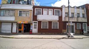 Casa En Ventaen Bogota, Colombia, Colombia, CO RAH: 22-1377