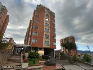 Apartamento En Arriendoen Bogota, Gratamira, Colombia, CO RAH: 22-1382