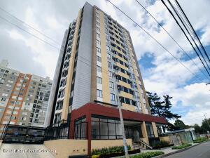 Apartamento En Ventaen Bogota, Britalia, Colombia, CO RAH: 22-1393