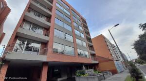 Apartamento En Ventaen Bogota, Santa Bárbara, Colombia, CO RAH: 22-63