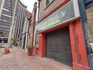Local Comercial En Arriendoen Bogota, Chapinero Norte, Colombia, CO RAH: 22-1412