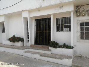 Edificio En Ventaen Sabanalarga, La Concepcion, Colombia, CO RAH: 22-1418