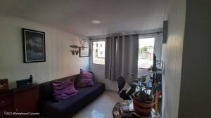 Apartamento En Ventaen Barranquilla, Ciudad Jardin, Colombia, CO RAH: 22-1420