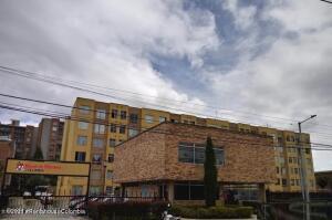 Apartamento En Arriendoen Bogota, San Antonio Noroccidental, Colombia, CO RAH: 22-1426