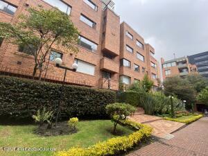 Apartamento En Arriendoen Bogota, La Cabrera, Colombia, CO RAH: 22-1360