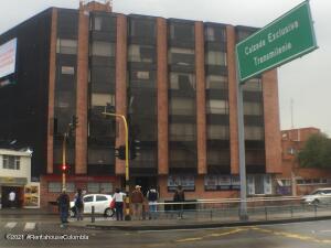 Apartamento En Ventaen Bogota, Puente Largo, Colombia, CO RAH: 22-1443