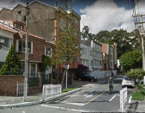 Apartamento En Ventaen Bogota, Los Cedros, Colombia, CO RAH: 22-1450
