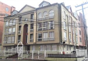 Apartamento En Ventaen Bogota, Cedritos, Colombia, CO RAH: 22-1267