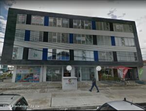 Oficina En Ventaen Bogota, Potosi, Colombia, CO RAH: 22-1457