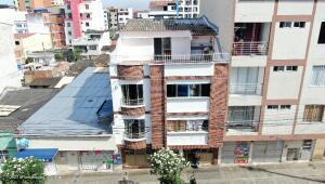 Apartamento En Ventaen Bucaramanga, Universidad, Colombia, CO RAH: 22-1489