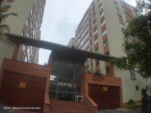 Apartamento En Ventaen Bogota, La Floresta, Colombia, CO RAH: 22-1495