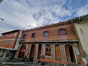 Local Comercial En Arriendoen San Gil, Vereda San Gil, Colombia, CO RAH: 22-1503