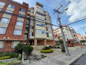 Apartamento En Arriendoen Bogota, Cedro Golf, Colombia, CO RAH: 22-1518