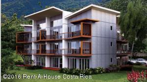 Apartamento En Ventaen Santa Ana, Santa Ana, Costa Rica, CR RAH: 16-106