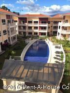 Apartamento En Alquileren San Rafael Escazu, Escazu, Costa Rica, CR RAH: 16-139