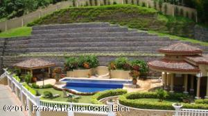 Apartamento En Alquileren San Rafael Escazu, Escazu, Costa Rica, CR RAH: 16-209