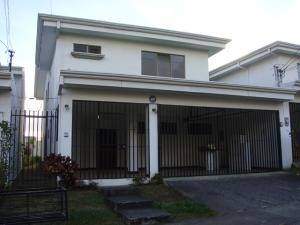 Casa En Ventaen Curridabat, Curridabat, Costa Rica, CR RAH: 17-290