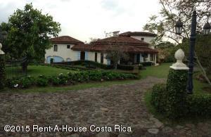 Casa En Ventaen San Isidro, San Isidro, Costa Rica, CR RAH: 17-494