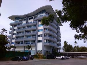 Apartamento En Ventaen Puntarenas, Puntarenas, Costa Rica, CR RAH: 17-545