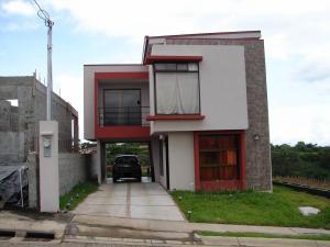 Casa En Ventaen Grecia, Grecia, Costa Rica, CR RAH: 17-568