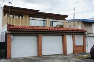 Casa En Ventaen Rohrmoser, Pavas, Costa Rica, CR RAH: 17-585