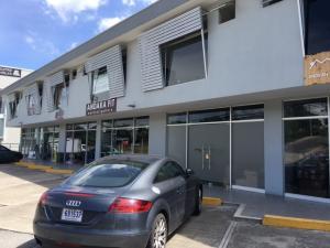 Local Comercial En Ventaen San Rafael Escazu, Escazu, Costa Rica, CR RAH: 17-614
