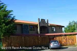 Casa En Ventaen San Rafael De Heredia, San Rafael, Costa Rica, CR RAH: 17-867