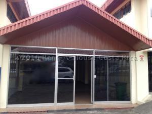 Edificio En Alquileren Zapote, San Jose, Costa Rica, CR RAH: 17-875