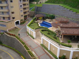 Apartamento En Alquileren San Rafael Escazu, Escazu, Costa Rica, CR RAH: 17-892