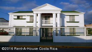 Casa En Ventaen Guadalupe, Goicoechea, Costa Rica, CR RAH: 17-985