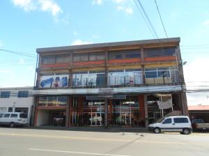 Edificio En Alquileren Moravia, Moravia, Costa Rica, CR RAH: 17-1089