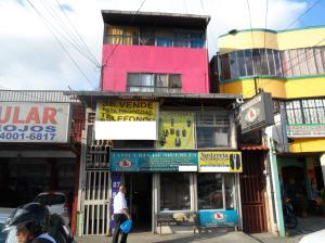 Edificio En Ventaen Guadalupe, Goicoechea, Costa Rica, CR RAH: 17-1097