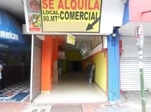 Local Comercial En Alquileren San Jose Centro, San Jose, Costa Rica, CR RAH: 18-32