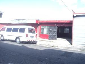 Bodegas En Alquileren Guadalupe, Goicoechea, Costa Rica, CR RAH: 18-106