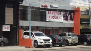 Local Comercial En Alquileren Guadalupe, Goicoechea, Costa Rica, CR RAH: 18-119