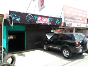 Local Comercial En Alquileren San Francisco De Dos Rios, San Jose, Costa Rica, CR RAH: 18-187