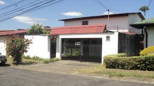 Casa En Alquileren Moravia, Moravia, Costa Rica, CR RAH: 18-194