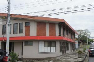 Apartamento En Alquileren San Pedro, Montes De Oca, Costa Rica, CR RAH: 18-212