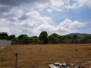 Terreno En Ventaen San Jose, Atenas, Costa Rica, CR RAH: 18-318