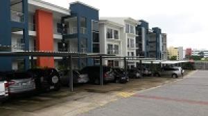 Apartamento En Ventaen Ulloa, Heredia, Costa Rica, CR RAH: 18-236