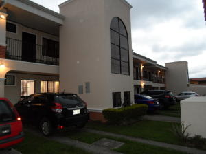 Apartamento En Ventaen Tres Rios, Curridabat, Costa Rica, CR RAH: 18-241