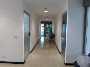 Oficina En Alquileren Paseo Colon, San Jose, Costa Rica, CR RAH: 18-254
